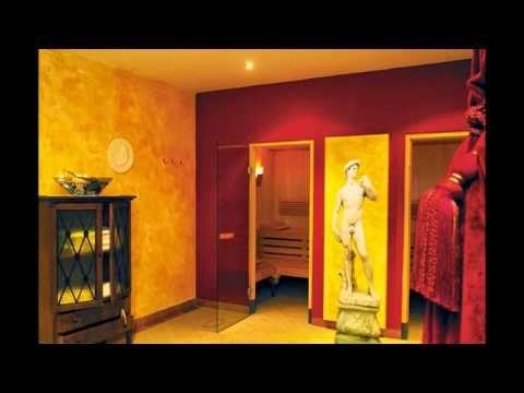 Infrared Sauna by blocnow.com