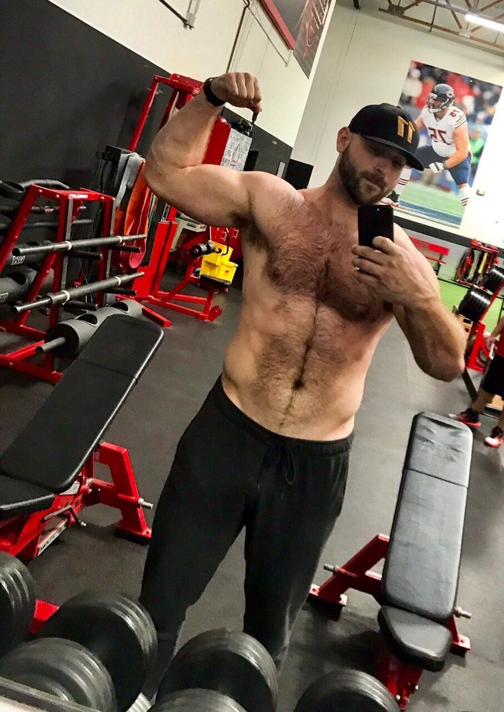 1197 Best Pantheon Images On Pinterest  Daddy Bear, Hot -7447