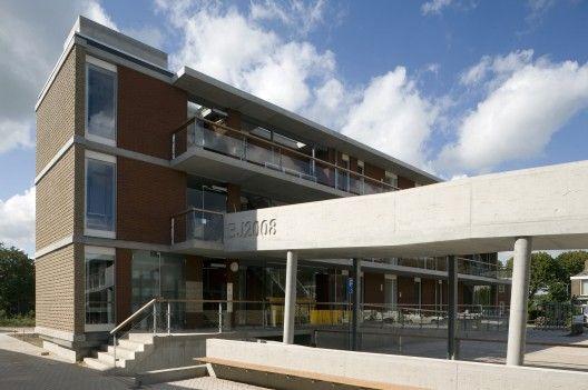 Bastiaan Jongerius Architecten - Courtesy, Edam, The Netherlands 2008