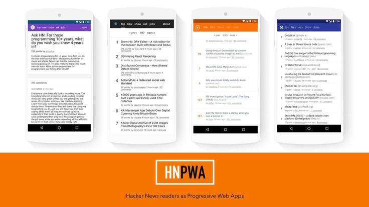 PWA(Progressive Web Apps)에 관심 있다면 유용한 정보입니다. PWA를 제작한 샘플 코드와 기술 스택이 정리되어 있어 설계 및 공부하기에 좋습니다. #PWA #javascript #samplecode #developer #code