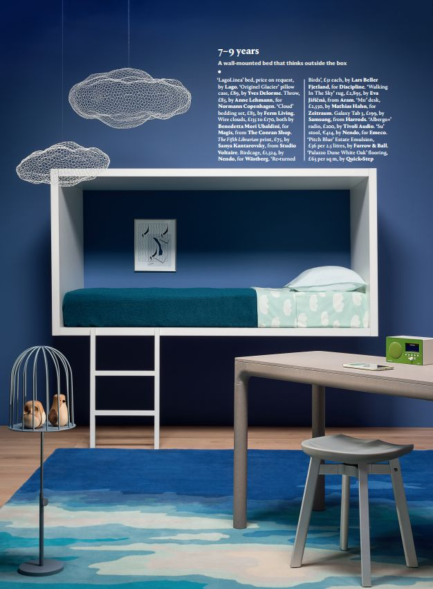#Dreams wrapped up in a single line. Lagolinea #bed on Wallpaper* magazine  for…