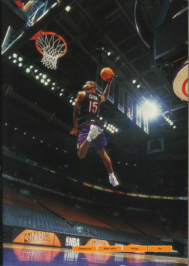 Vince Carter ''VC By Vince Carter''
