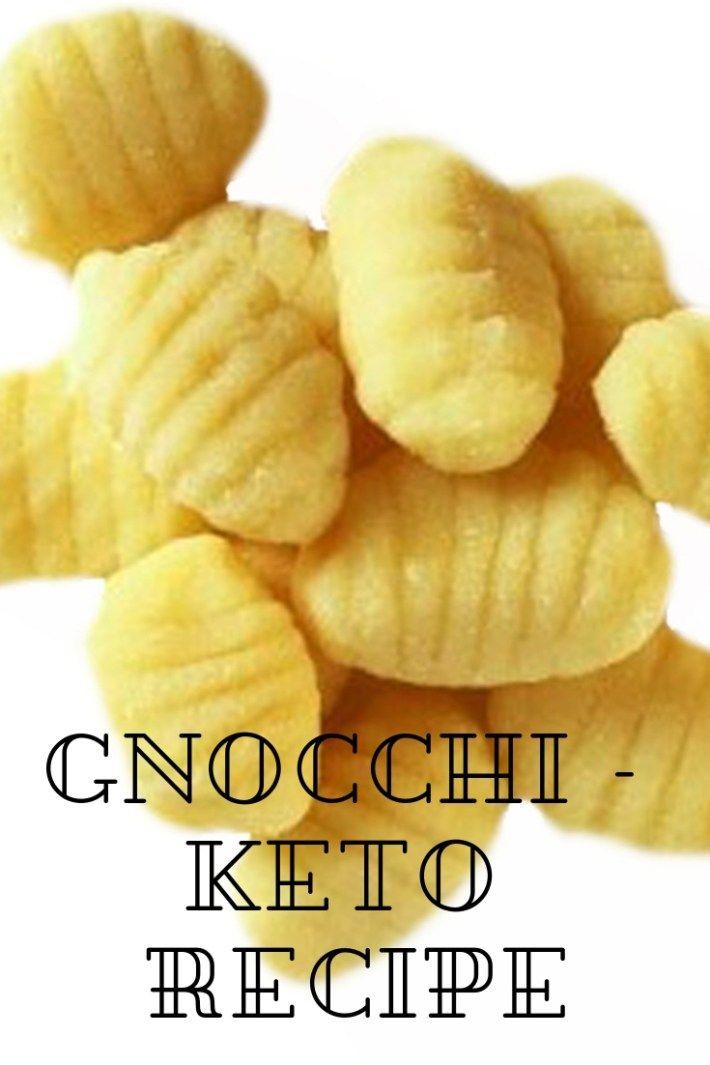Gnocchi Keto Recipe Low Carb In 2019 Keto Keto Pasta