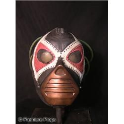 banes mask batman 1997