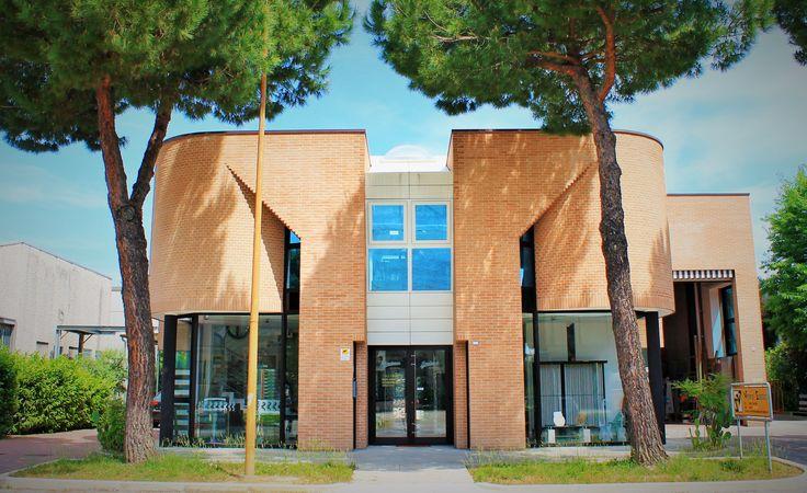 Savignano sul Rubicone nel Forlì-Cesena, Emilia-Romagna