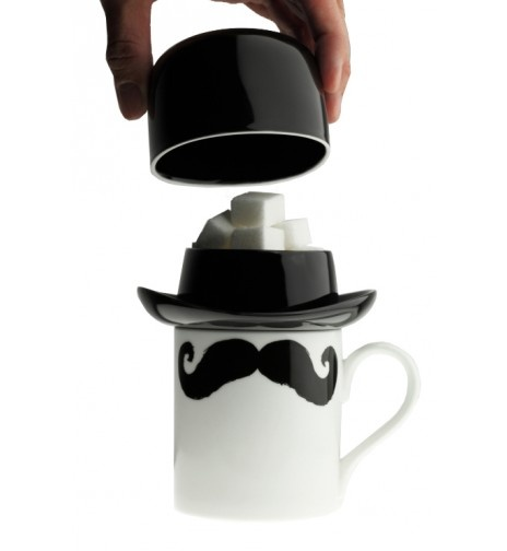 Best Stach mug ever with the sugar!