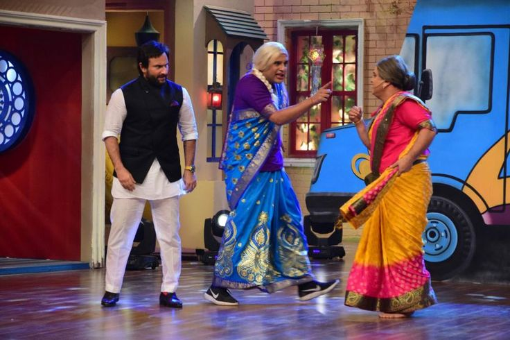 The Drama Company 30th September Episode, The Drama Company Special Guest Saif Ali Khan, 30th September 2017 Episode 22, Special Guest, Episode 22, Saturday