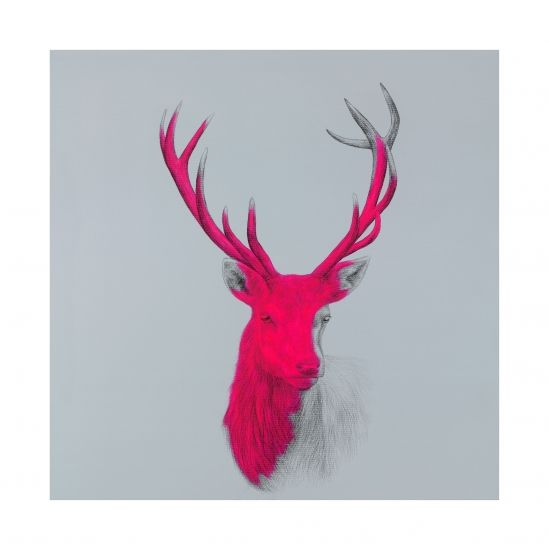 Wildly Sublime 2# by Louise McNaught