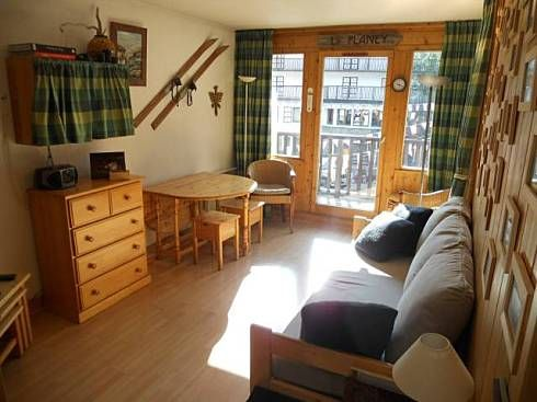 6 person, apartment, Val d'Isere - A 3326 living-room