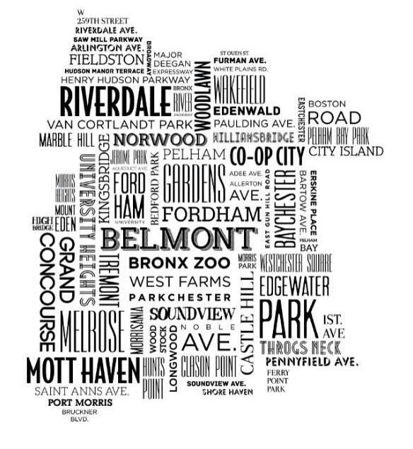 Image Result For Printable Map Of Manhattan Nyc