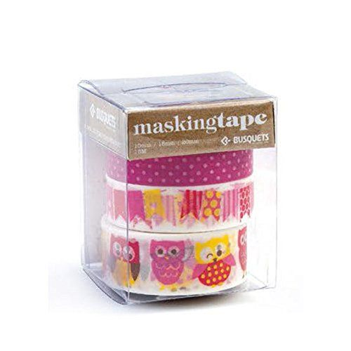 Washi tape 12 Busquets essentials Dis2 http://www.amazon.es/dp/B00NIRPO0I/ref=cm_sw_r_pi_dp_k77qwb1DSRY9V