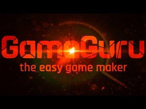 GameGuru - GameGuru Game Maker