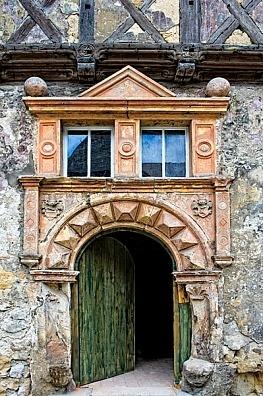 Quedlinburg, Saxony-Anhalt, Germany  .....rh