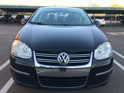 2007 Volkswagen Jetta Wolfsburg Edition For Sale In Dearborn | Cars.com