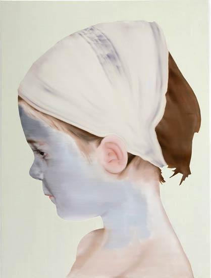 Katinka Lampe, untitled (121664), 160x120 cm, 2006, pose (2007)