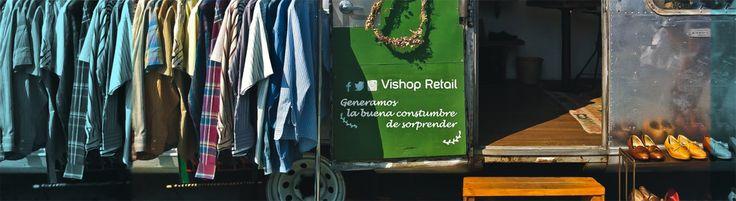 Generamos la buena costumbre de sorprender  #VishopRetail #Merchandising #Puntodeventa #Vitrinismo