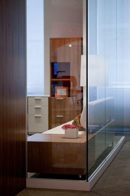 Lightline Provides The Look Of A Sophisticated Storefront, Yet Has Flexible  Elements That Promote Reuse By Adapting To Business Changes Quickly, ...