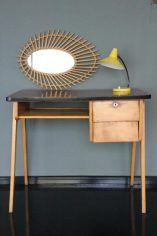 Desk from the 60's from Anders und Artig on ezebee.com