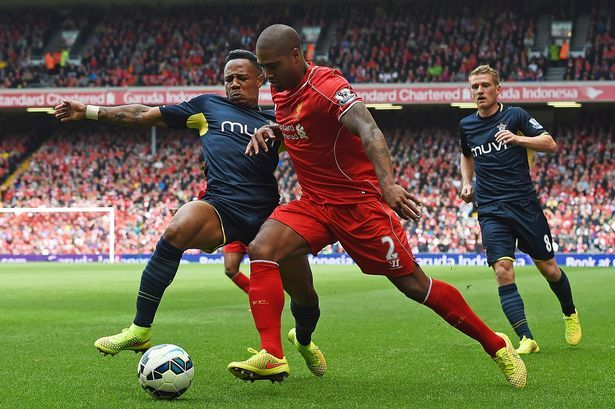Clyne undergoes medical as #Liverpool look to off-load Borini