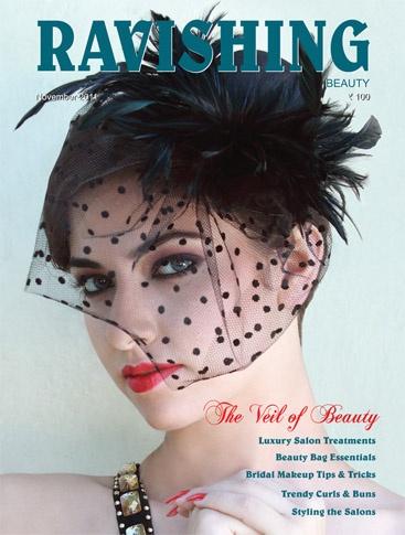 Ravishing Magazine
