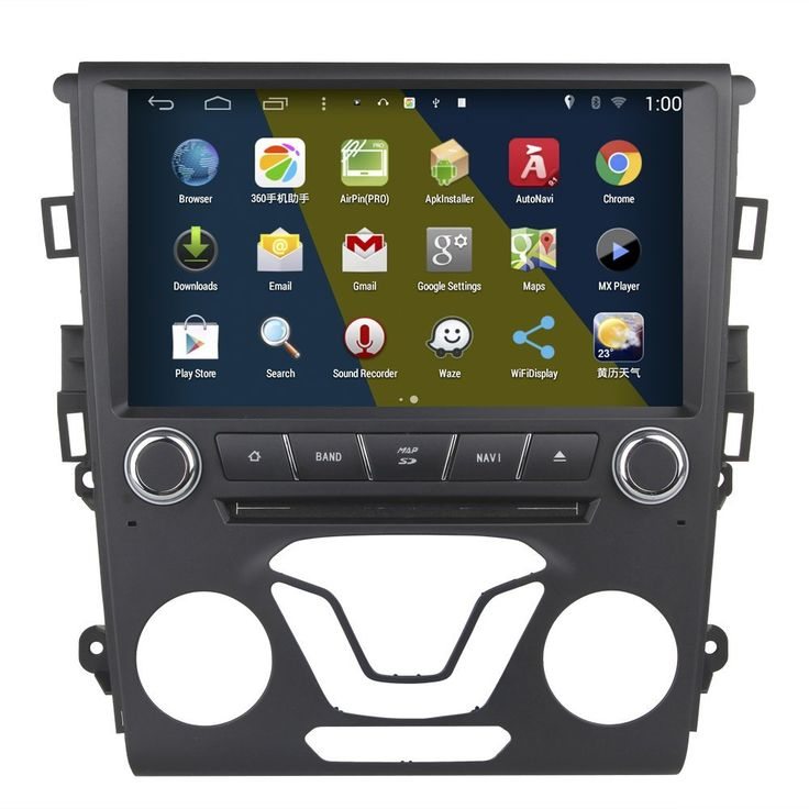 Rupse 9inch HD Android 4.4.4 GPS Capacitive Screen DVD Player Car Navigation Stereo For 2014 Ford Fusion. Operate System: Android 4.4.4. CPU: RK3188 1.6GHz Cortex A9 Quad Core. RAM Memory: DDR3 1GB. 9inch with 1024*600 multipoint capacitive screen,5 Point Touch. Wince and Android, two operating styles!.