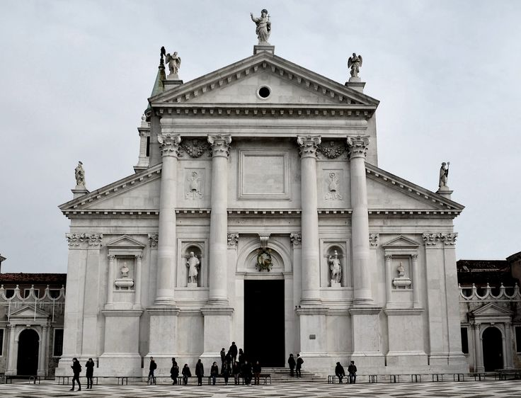 High renaissance architecture north italy facade of san for Architecture de la renaissance