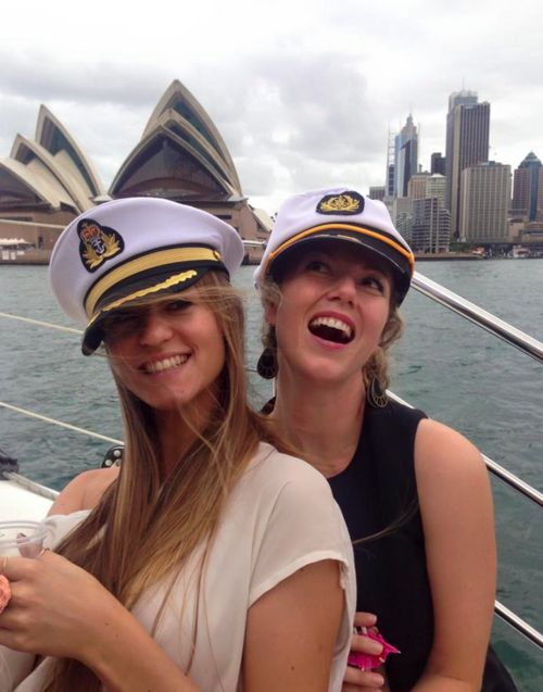 Birthday+Boat+Hire+Sydney+2.png 4 hr private catamaran sail around harbour includes BBQ byo drinks