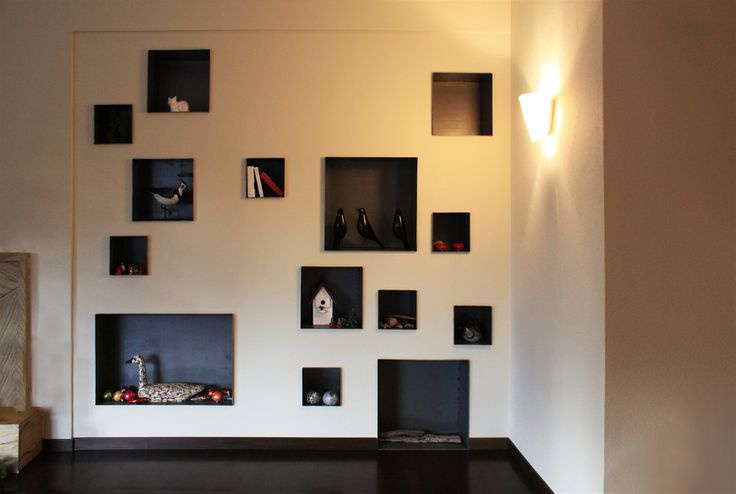 OPERASTUDIO - Project - Private villa #Lisanza #Italian style steel frame #detail