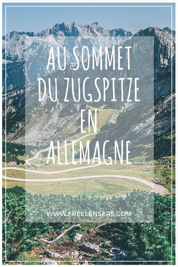 Allemagne, Europe : Le Zugspitze, vertige et panorama à couper le souffle. Sur notre blog voyage et photo nous vous partageons nos conseil, astuces, guides et itinéraires à travers nos récits et carnets de voyage. Vous recherchez comment préparer vos vacances ? Une idée de destination ? Quand partir ? Les activités à faire et les endroits à voir ? Découvrez nos aventures autour du monde ! #allemagne #europe #voyage #zugspitze #montagne #randonée #baviere