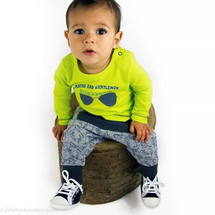 Quapi Broekje Evani | Quapi babykleding