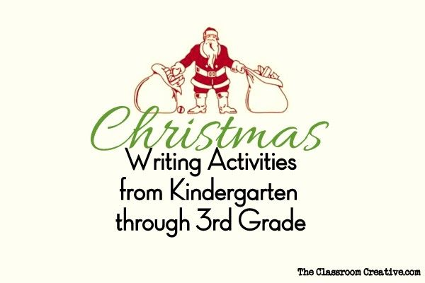 christmas writing activities If you want to use the christmas writing paper for a handwritten note, wait for the ink on the border to dry and then compose your letter in the blank space.