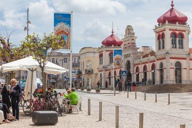 Loulé, ambiance typiquement portugaise