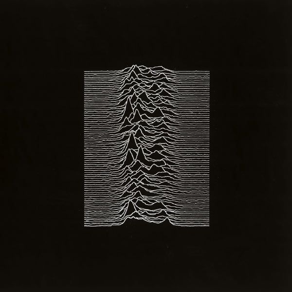 Joy Division : Unknown Pleasures