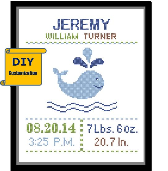 Blue Whale Birth Record