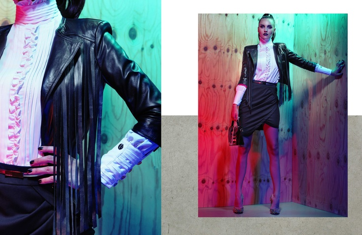 Fashion Guide 2012/13