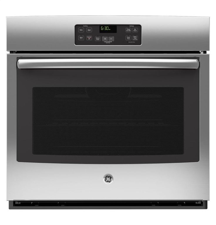 GE JT1000SFSS 30' Stainless Steel Electric Single Wall Oven -- This is an Amazon Affiliate link. Read more at the image link.
