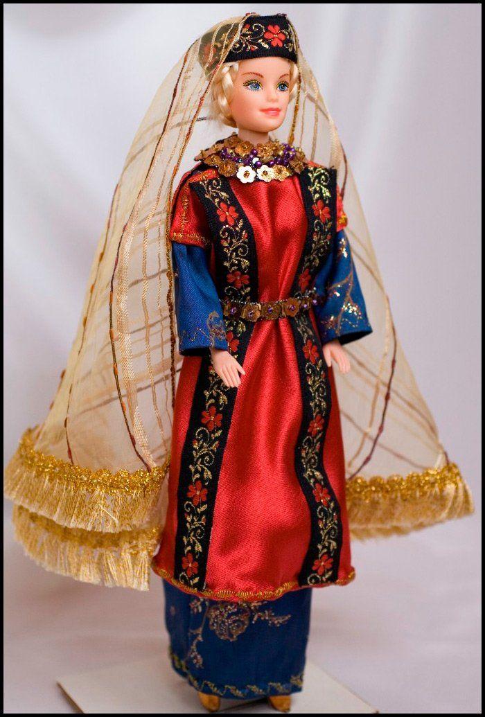 Модные куклы Барби в картинках и фото
