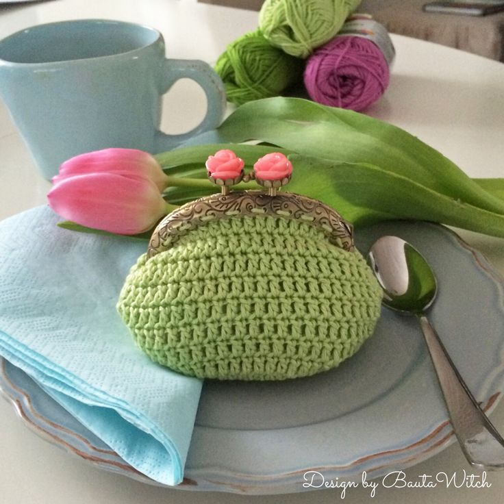 Birthday breakfast made by BautaWitch. Free pattern (translation button available) at BautaWitch.se. Welcome!