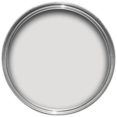 Dulux Matt Emulsion White Mist