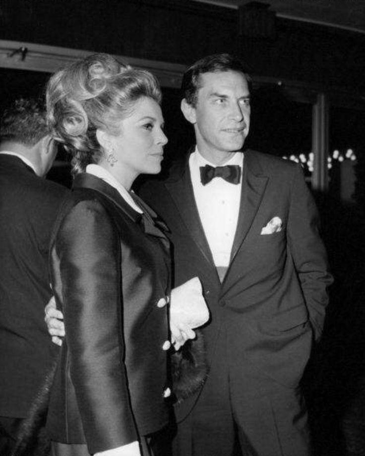 Barbara Bain First Emmy Award 1967 54