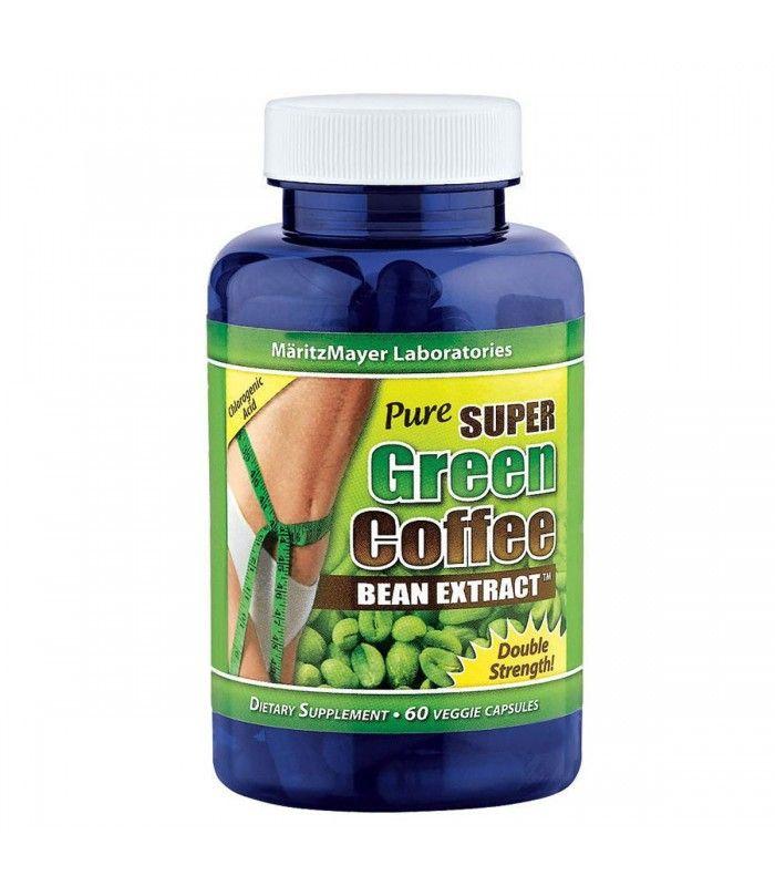 como tomar pastillas green coffee bean