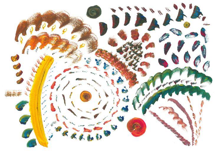 """""""Seeking Inner Warmth"""". Find it at www.artpal.com/josemariaribal"""