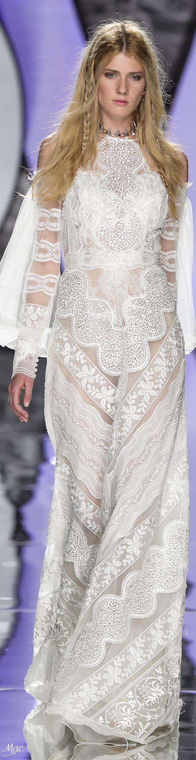 1256 besten Bohemian Wedding Dresses Bilder auf Pinterest | Braut ...