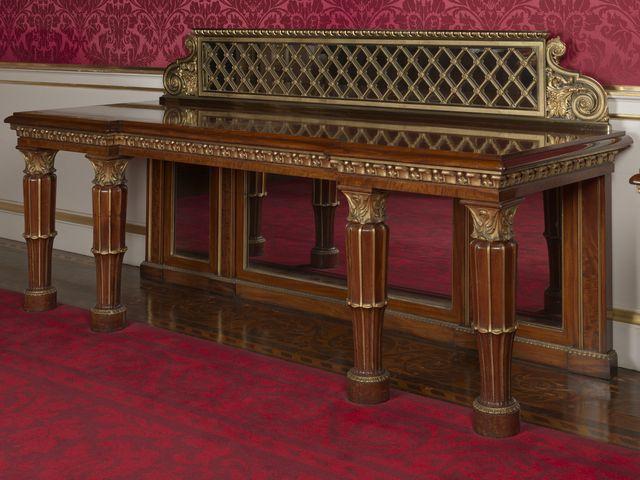 20 Best UKThe State Dining Room Buckingham Palace Images On Pinterest Buckingham Palace