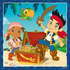 Image result for jake el pirata