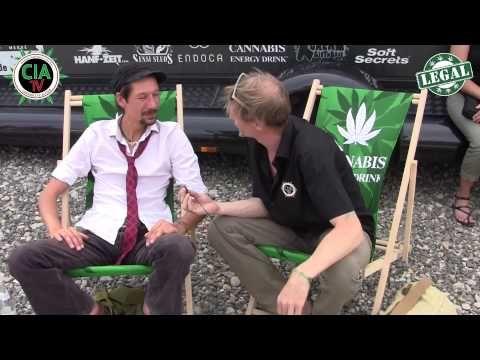 2,5 kg Cannabis zum XXL Preis !? - CIA-TV ermittelt