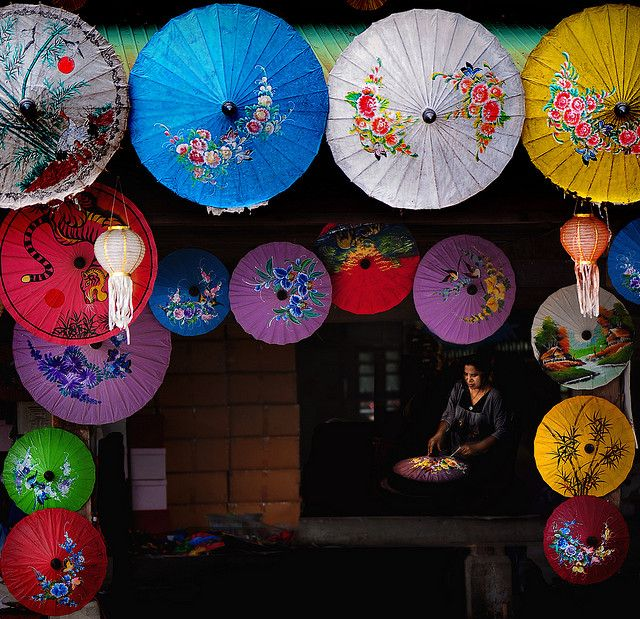 17 Best Images About Paper Umbrellas Umbrellas On