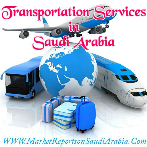 #TransportationServices in #SaudiArabia