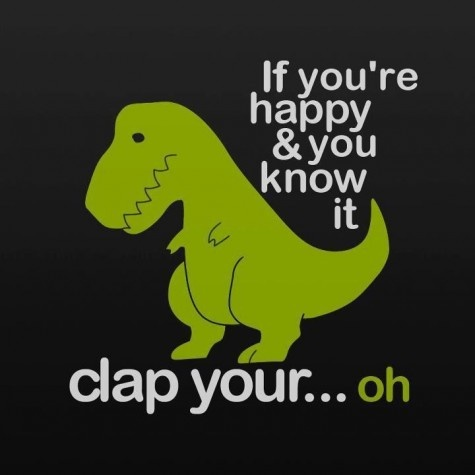 clap your: Giggle, Poor T Rex, Dinosaur, Trex, Funny Stuff, Humor, Funnies, Things