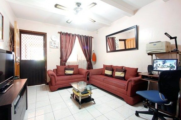 Top 10 Simple Interior Design For Small Living Room In